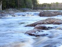 Koitelinkoski, Finland